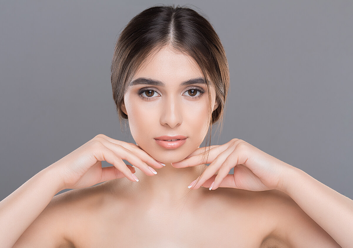Cheek Reduction Surgery in Fountain Valley CA area