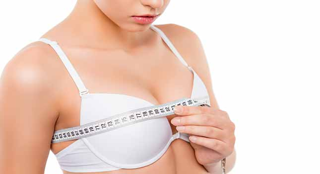 Fall in love with your curves with breast augmentation service - Fountain Valley, CA