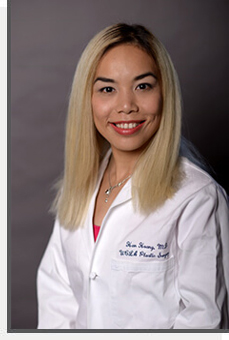 Dr. Han Hoang -  Associate's Headshot