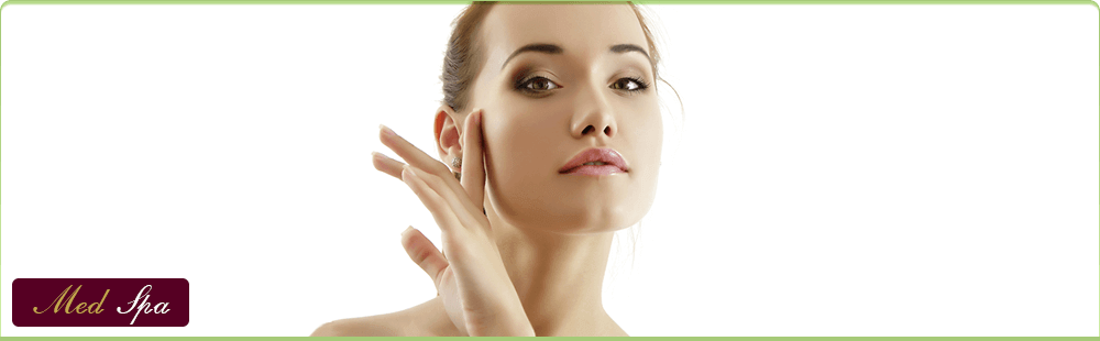 Plastic Surgeon Orange County - Med Spa