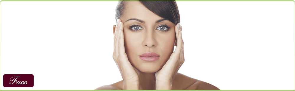 Plastic Surgeon Orange County - Face
