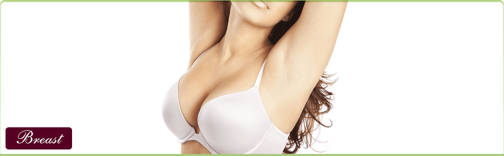 Plastic Surgeon Fountain Valley - Breast